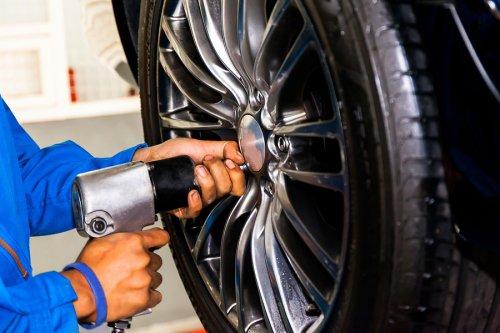 wheel - alignment